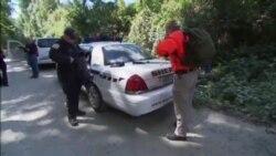 Orden de arresto para Matthew, Jr.