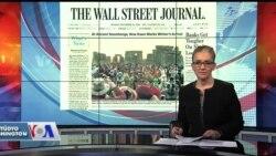 23 Aralık Amerikan Basınından Özetler