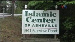 Islamic Center of Asheville, North Carolina
