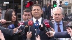 Ali Babacan Eski AKP'lilerle Yeni Parti Kuruyor