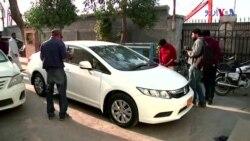کراچی میں ایک چینی باشندے کی مبینہ 'ٹارگٹ کلنگ'