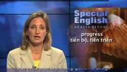 Anh ngữ đặc biệt: PEPFAR and Generic Drugs (VOA)