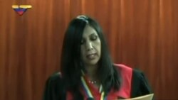 Detienen a alcaldes opositores venezolanos