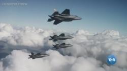 Xalqaro hayot - 19-iyul, 2019-yil - AQSh Turkiya bilan F-35 dasturida hamkorlikni tugatdi