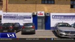 Koalicioni i ri qeverisës në Kosovë