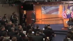 Конгресс США: дискуссии продолжаются
