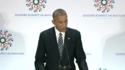 Obama: 'Imagine the Suffering We Could Ease'