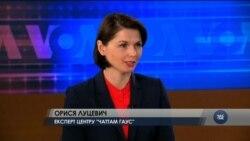 """Орися Луцевич: """"Трамп подібний до Путіна: вони обоє апелюють до минулого, а не показують візію майбутнього"""". Відео"""