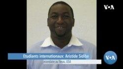 Tunka Kalendew minu be ameriki ye Gueleya Soro Aristide Sidibe Texas Marala Ka Diabiw