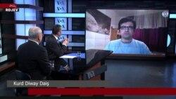 کۆتاییهاتنی خەلافەتی داعش و پـرسی کورد لە سوریا