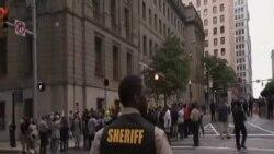 美國法官維持對警察的起訴