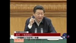 """VOA连线:文艺工作者再下乡,习近平推""""新文革""""?"""
