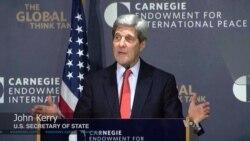 Uncertainty over Russia, Iran Involvement in Syria