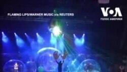 Рок-концерт у cоціально дистанційних бульбашках під час пандемії. Відео