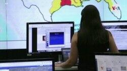Tecnología para estudiar posibles inundaciones