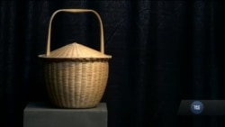 Вплив азійської культури на американське мистецтво – виставка у Вашингтоні. Відео