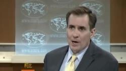 美國國務院繼續指責中國對南中國海軍事化