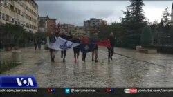 """""""Maratona e Pavarësisë"""" bashkon Shkodrën dhe Ulqinin"""