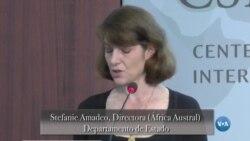 EUA: Investigadores analisam ataques no norte de Moçambique