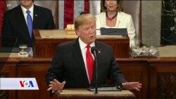 Trump se sprema za govor o stanju nacije u trenutku ključnih dana u procesu opoziva