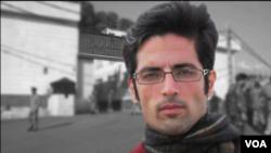 ایران کی ایوین جیل میں حکومت مخالف نظریات پر قید ماجد اسدی،