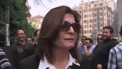 埃及最高執法部門要求總統任命的檢察官辭職