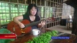 Quan chức Mỹ kêu gọi phóng thích Phạm Đoan Trang