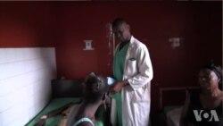 L'horreur au complexe pédiatrique de Bangui