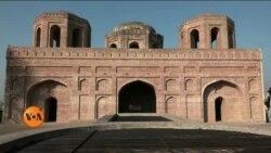 پنجاب میں شیر شاہ سوری دور کا سیڑھیوں والا کنواں