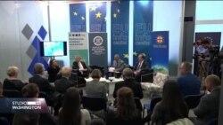 Topčagić: BiH zaostaje na putu integracija u EU