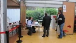Fransa'da da Türkler Sandık Başında