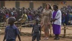 ویژه برنامه گرتا ون ساسترن – کسب برتری در قاره آفریقا