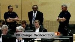 Africa War Crimes