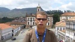 Danilo Nonato e a aventura das ondas da Voz da América ouvidas no Brasil
