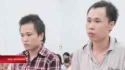 Hai thanh niên Khánh Hòa nhận án tù vì tuyên truyền chống nhà nước
