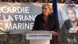 """Marine Le Pen : """"Je suis la voix de la colère sociale"""" (vidéo)"""