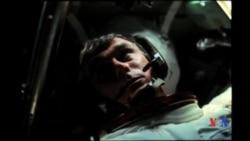 2017-01-17 美國之音視頻新聞: 最後登月的宇航員塞爾南逝世