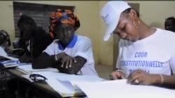 預計馬里星期五宣佈總統選舉結果