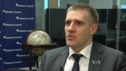 Lukšić: Svaki kontakt u Vašingtonu, korak bliže NATO-u