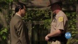 Суворий карантин у Каліфорнії: чому деякі власники бізнесів і навіть шерифи відмовляються виконувати вимоги? Відео