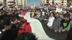 Kırım Krizi Suriye Politikalarını Etkiliyor