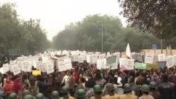 印度强奸案嫌疑人被正式起诉