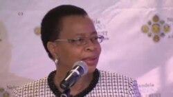 圖圖大主教呼吁曼德拉家人停止紛爭