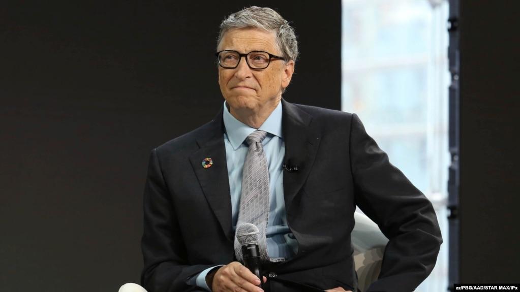 Bill Gates quyết định rời khỏi hội đồng quản trị Microsoft ngày 14/3/2020 để tập trung vào công tác từ thiện.