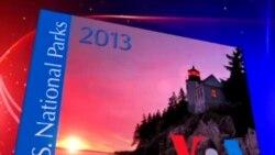 2013 kalendari/VOA 2013 calendar