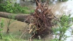 Texas Floods Test Agencies' Ability to Coordinate in Emergency