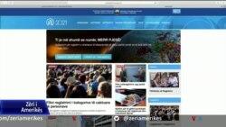 Debatet rreth censusit në Maqedoninë e Veriut