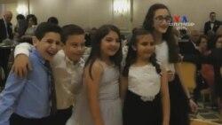 Նյու Յորքի միակ Հայկական դպրոցը՝ Սրբոց նահատակած ամենօրյա վարժարանը վերջերս տոնեց 50 ամյակը