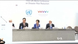 Rich Nations Criticized Following UN Disaster Risk Agreement