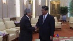 川普提名新駐華大使